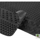 Шиповидная геомембрана PLANTER Lite, 2х20м