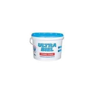 Краска Снежка Ультра-бель, 14.0 кг