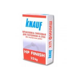 HP-Финиш KNAUF (шпаклевка финишная)