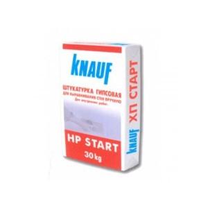 HP-Старт KNAUF (штукатурка стартова)