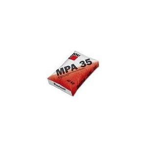 Штукатурная смесь для наружных работ Baumit MPA 35