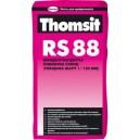 Быстротвердеющая ремонтная смесь Thomsit RS 88 фото