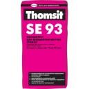 Концентрат для изготовления быстротвердеющих стяжек полов Thomsit SE 93 фото