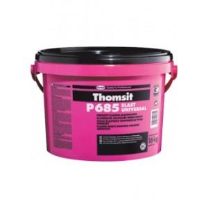 Эластичный клей для штучного и щитового паркета Thomsit P 685 FLEXTEC TM