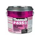 Двухкомпонентный полиуретановый клей для паркета Thomsit P 625 фото