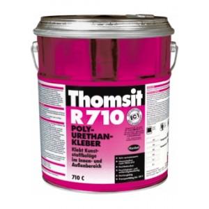 Двухкомпонентный полиуретановый клей Thomsit R 710