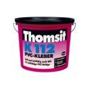 Токопроводящий водно-дисперсионный клей для ПВХ- и каучуковых покрытий Thomsit K 112 фото
