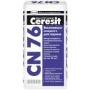 Высокопрочное покрытие для пола Ceresit CN 76 фото