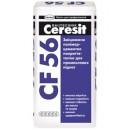 Упрочняющее полимерцементное покрытие-топинг для промышленных полов Ceresit CF 56 фото