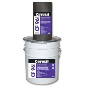 Полиуретановое покрытие для промышленных полов внутри и снаружи помещений Ceresit CF 96