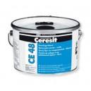 Химически стойкий шов облицовок полов Ceresit CE 48 фото