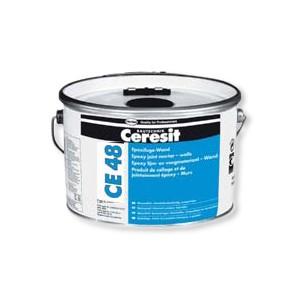 Химически стойкий шов облицовок полов Ceresit CE 48