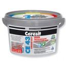 Высокопрочный эластичный шов с повышенной водостойкостью Ceresit CЕ 43 Grand Elit фото