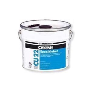 Химически стойкая клеевая композиция Ceresit CU 22