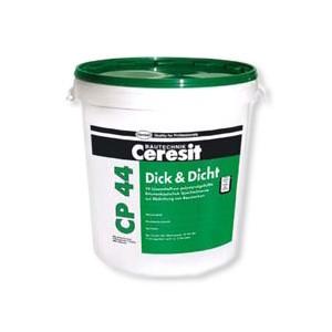 Толстослойное гидроизоляционное покрытие Ceresit CP 44