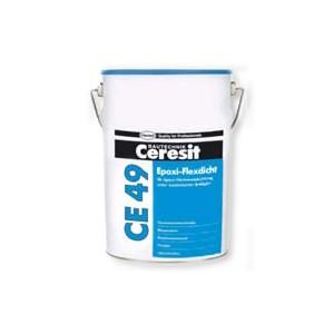 Химически стойкое гидроизоляционное покрытие Ceresit CE 49