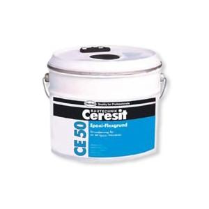 Эпоксидная грунтовка Ceresit CE 50