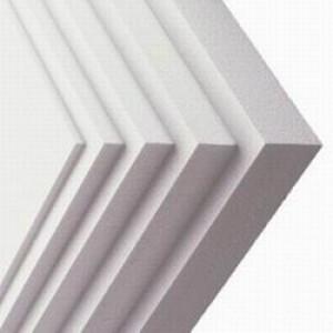 Пенопласт 25 пл.  ( ГОСТ) 40 мм 1,0х0,5 ( 0,5м2)