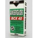 Anserglob BCX-40клей для приклеивания и армировки25 кг