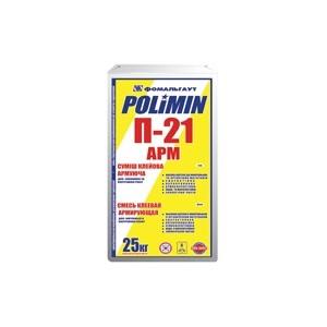 Polimin П-21армирующий клей