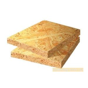 ОSB плита  КРОНО (1250*2500*10) влагостойкая