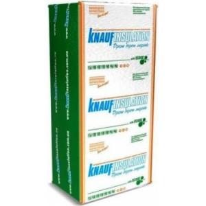 Стекловата Knauf ТЕПЛОплита 037-9-100 (100*610*1250) 9,15м.кв.
