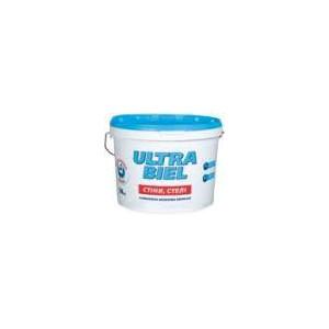 Краска Снежка Ультра-бель, 7 кг