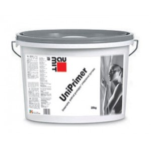 Баумит УниПраймер Универсальная грунтующая смесь, 25кг.