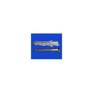 Дюбель быстрого монтажа 6х40 гриб (100 шт)